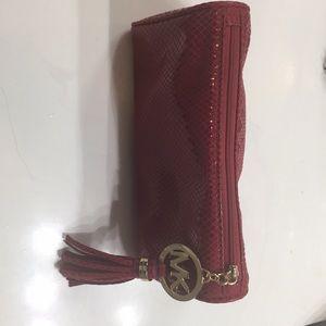 Michael Kors 2012 Limited Edition makeup bag